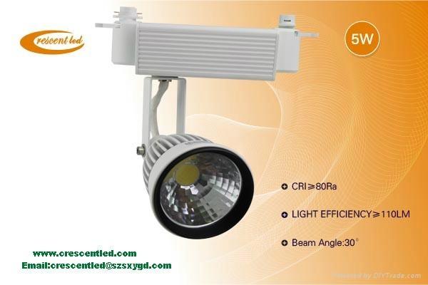 10w LED track light  1