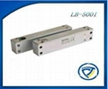 Fail Safe Sturdiness Electric Bolt W/Narrow Plate of access control 1