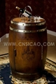 橡木桶恆溫酒櫃JW-18B