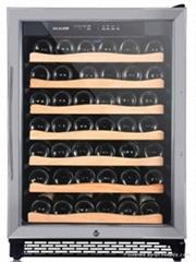 新潮壓縮機恆溫酒櫃JC-150A