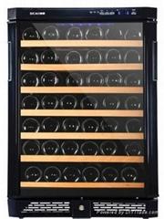 葡萄酒恆溫酒櫃JC-160A
