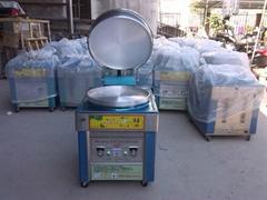 100型燃气烤饼机