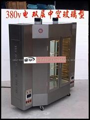 380V电加热烤鸭箱