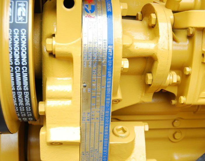 cummins diesel engine NT855-C280 3