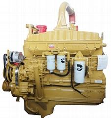 cummins diesel engine NTA855-C360
