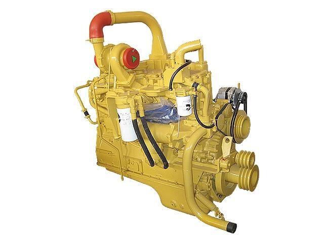 cummins diesel engine NTA855-C360 3