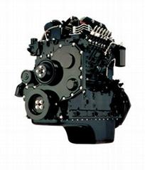 cummins diesel engine 4BTA3.9-C125.