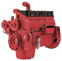 cummins diesel engine QSM11-400 1
