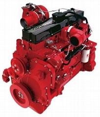 cummins diesel engine ISLe375-40