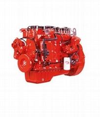 cummins diesel engine ISDe270-30