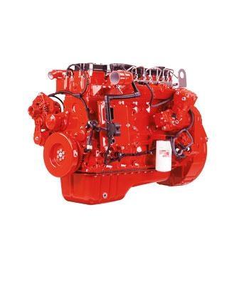 cummins diesel engine ISDe270-30 1