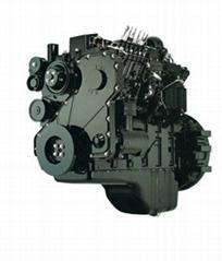 cummins diesel engine C280-20