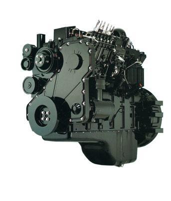 cummins diesel engine C280-20 1