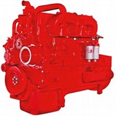 cummins diesel engine NTA855-M350