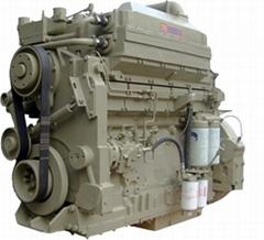 cummins diesel engine KTTA19-C700