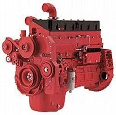 cummins diesel engine QSM11-C335