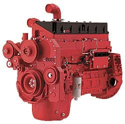 cummins diesel engine QSM11-C335 1