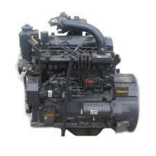cummins diesel engine B3.3-C60 1