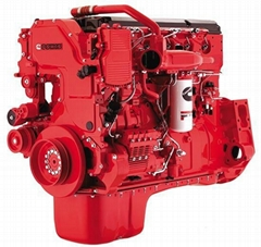 cummins diesel engine QSX15-C447