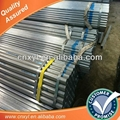 Our company is specialized in galvanized