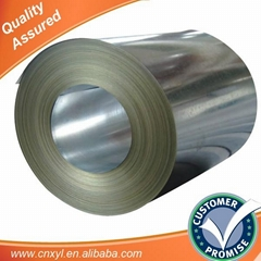 PRECOATED GALVANIZED STEEL COLOR SHEET