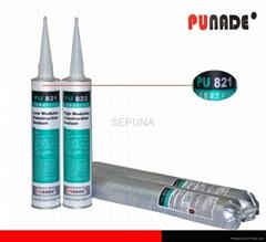 PU adhesive sealant glue for construction