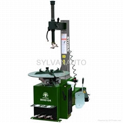 WH0104  Economical Tyre Changer