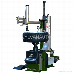 WH0120 Semi-Automatic Tyre Changer