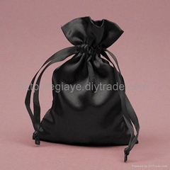 SATIN / SILK BAG