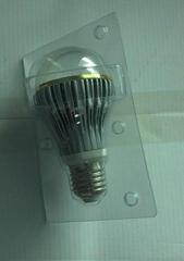 LED灯罩吸塑