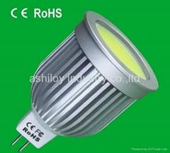 LED COB SPOTLIGHT 5W