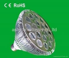 LED SPOTLIGHT PAR38-15W