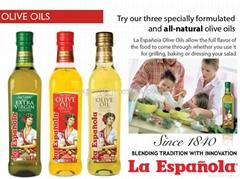 La Espanola Extra Virgin Olive Oil