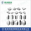 Mining carbide ,carbide ball teeth