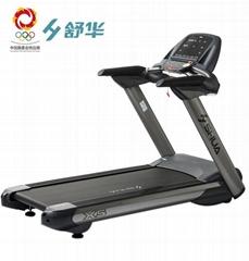 舒華X5-輕商用跑步機