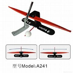Customer Design Golf Ball Alignment Golf Accessory Golf Alignment Sticks