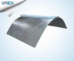 Grow Light Simple Wing Reflector (540Lx720Wx0.4mm)
