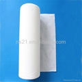 disposable oil absorbing car clean cloth