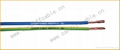 CE认证单芯线