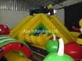 inflatable fruit fun city 3