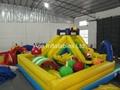inflatable fruit fun city 4