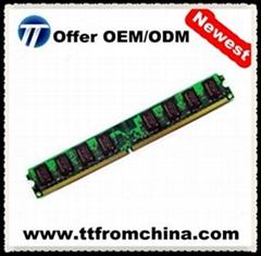 DDR2 2GB 800MHZ pc6400 240pin memory ram desktop