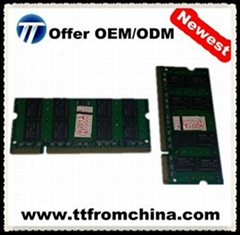 2gb ddr2 800mhz ram ddr2 memory pc6400 laptop