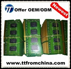 laptop ddr3 ram 4gb 1333mhz  full compatible best quality