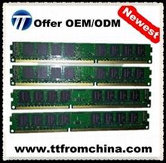 Long dimm Desktop memory RAM DDR3 8gb1600mhz pc12800