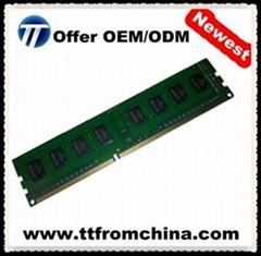 Longdimm 1333mhz ddr3 ram 4gb memory