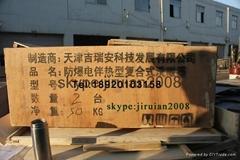 天津吉瑞安科技發展有限公司