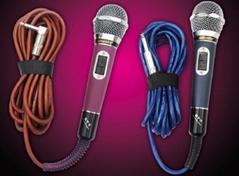 專業KTV演唱麥克風 動圈式有線話筒 抗嘯叫高音質產品JS-9180
