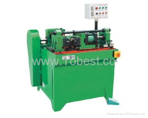 Thread rolling machine Automatic thread roller 1