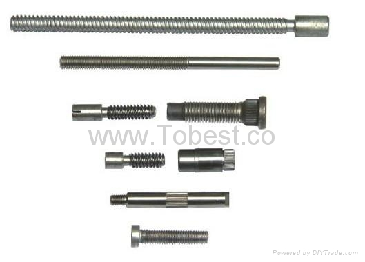 Thread rolling machine Automatic thread roller 2